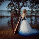 Oprawa muzyczna ceremonii ślubnej na Harfie