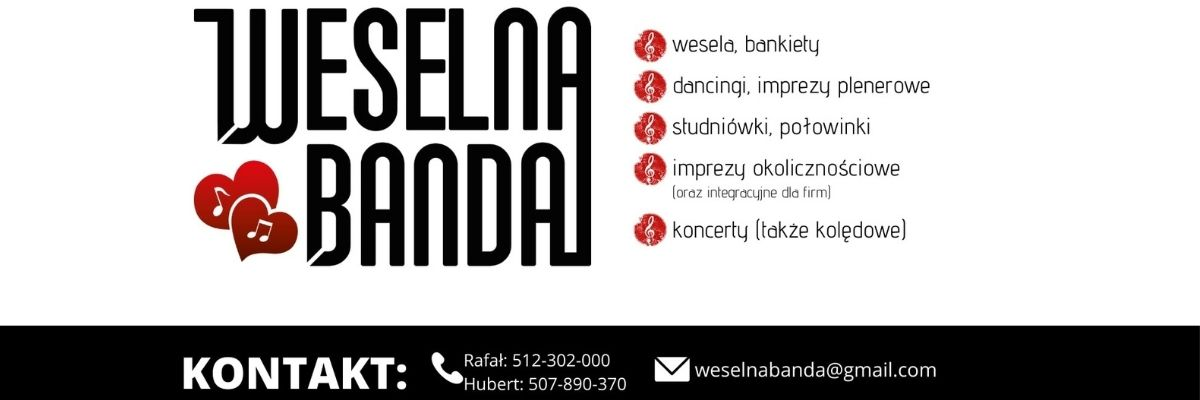 WESELNA BAND'a
